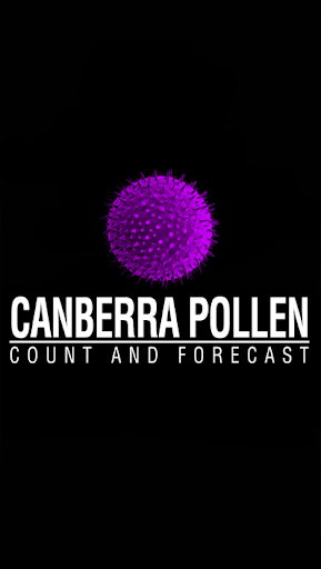 Canberra Pollen Count