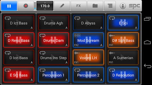 SPC Drum&Bass Scene Pack v1.0.0