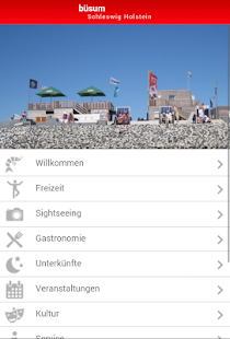 Büsum- screenshot thumbnail