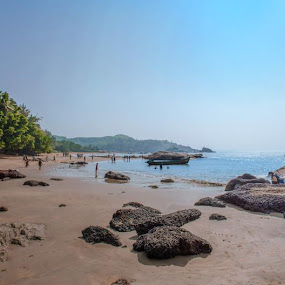 by Adit Lal - Landscapes Beaches