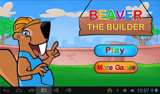 Beaver the Builder