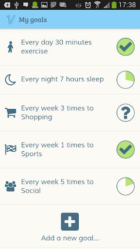 Vitaal App