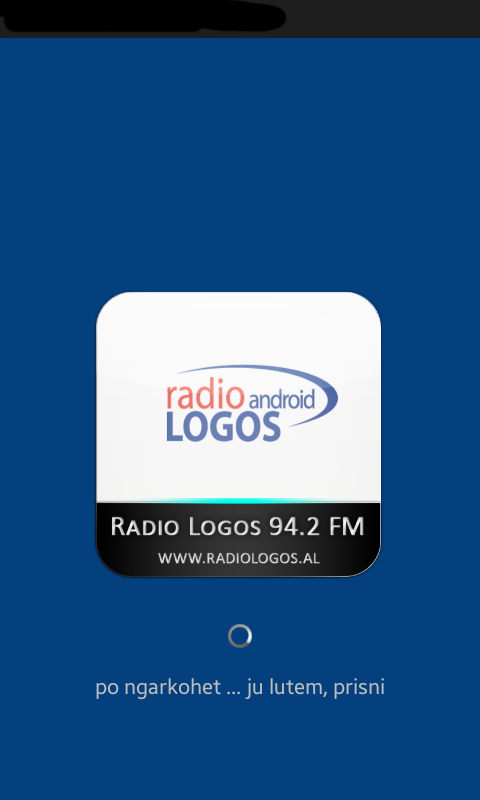 Radio Logos- screenshot