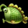 My fish tank(new) icon