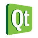 Qt 5 Everywhere icon