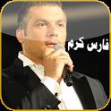 Fares Karam icon