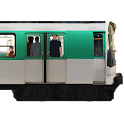 Simulador do Metro de Paris icon