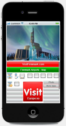 VisitFinnmark - VisitEurope.no