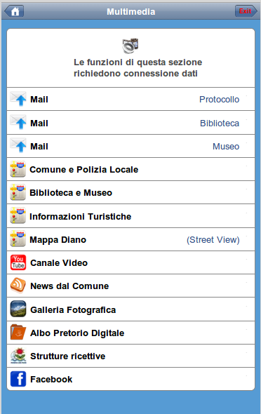 Diano Marina- screenshot