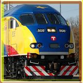 Super Modern Train Memory