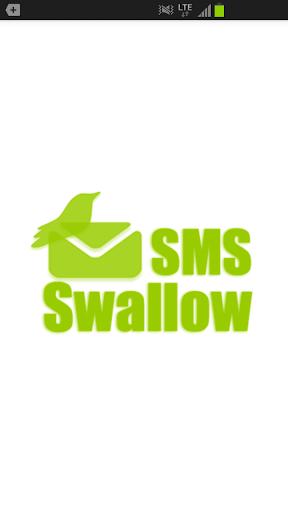 제비 SMS - 문자 사기 방지 Swallow SMS