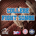 College Fightsongs & Ringtones icon
