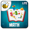 Kids Learning Math Lite icon