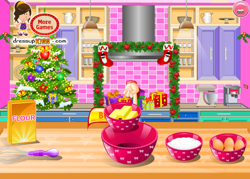 Christmas Cookies 2.2 screenshots 2
