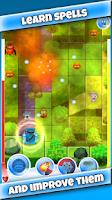 Screenshot of War Of Wizards