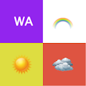 Weather Western Australia logo