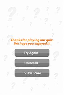 Capital Cities - 100Q Quiz- screenshot thumbnail