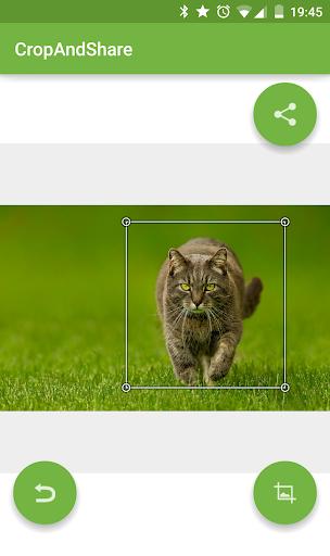 【免費工具App】Crop And Share-APP點子