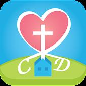 크리스천데이트 -  기독교 청년들을 위한 소개팅, 미팅
