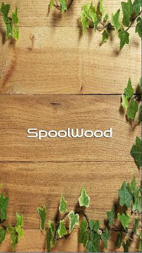 SpoolWood