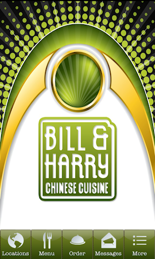 Bill Harry Chinese Cuisine