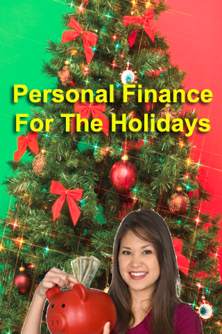 Personal Finance For Holidays