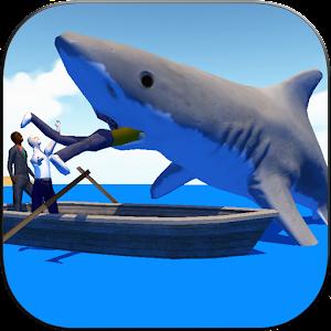Shark Simulator for PC and MAC