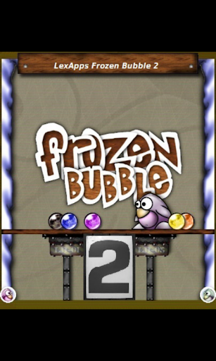 Frozen Bubble 2 HD