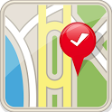 Google Maps Plus icon