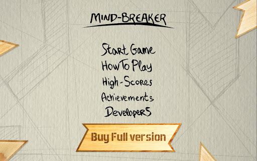 Mindbreaker Free