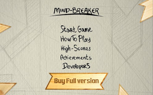 Mindbreaker Free- screenshot thumbnail