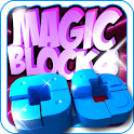 Magic Blocks Fun Puzzle Iyana icon