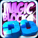 Magic Blocks Fun Puzzle Iyana icon