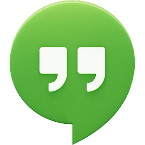 App Hangouts APK for Windows Phone