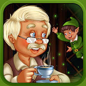 Fairy Tale: Elves & Shoemaker