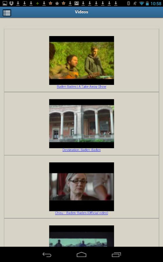 Baden Baden- screenshot