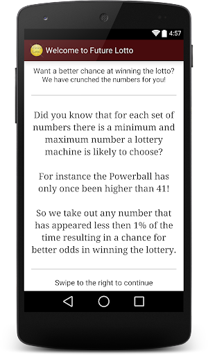 Future Lotto