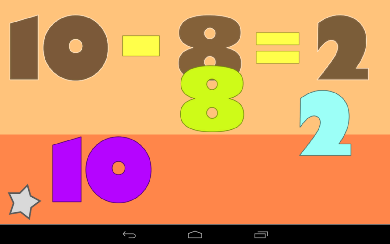 Maths and Numbers - Maths games for Kids & Parents- screenshot