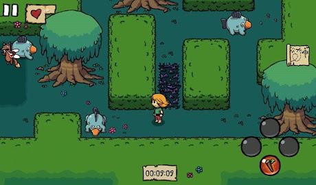 Ittle Dew Screenshot 13