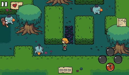 Ittle Dew- screenshot thumbnail