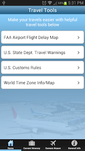 Airport Life, Airport Maps - screenshot thumbnail