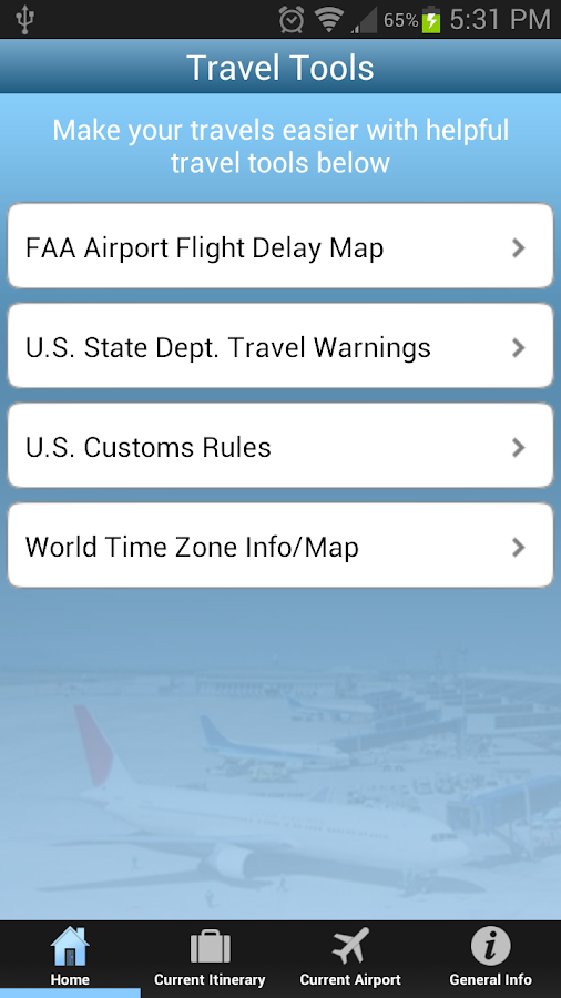 Airport Life, Airport Maps - screenshot