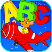 Animated ABC Alphabet For Kids