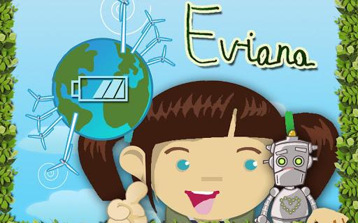 Eviana 3 - Wind Power
