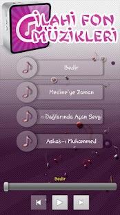İlahi Fon Müzikleri - 11 - screenshot thumbnail