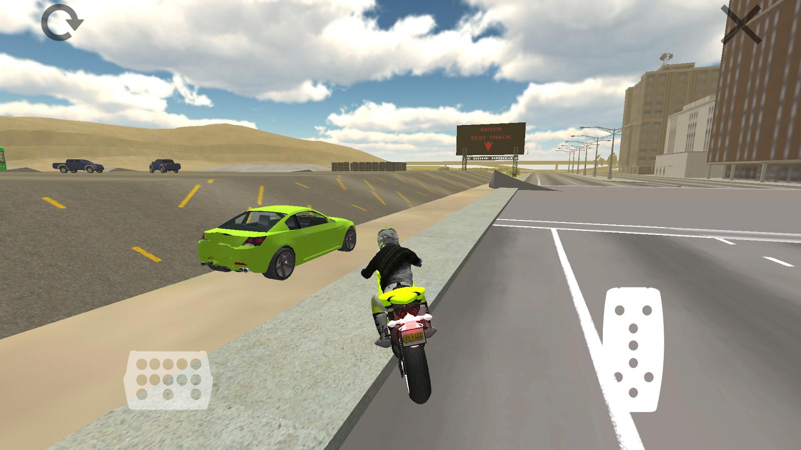 asphalt 7 online play