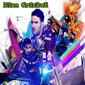 Zion Cricket