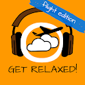 Get Relaxed Flights! Hypnosis icon