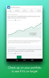 Personal Capital Finance Screenshot 11