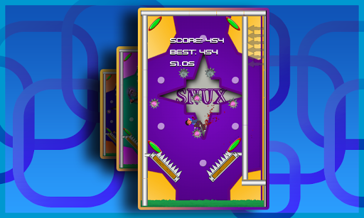 Kill Your Bf Pinball : SNUX 3